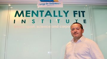 Mentally Fit Luxembourg coach